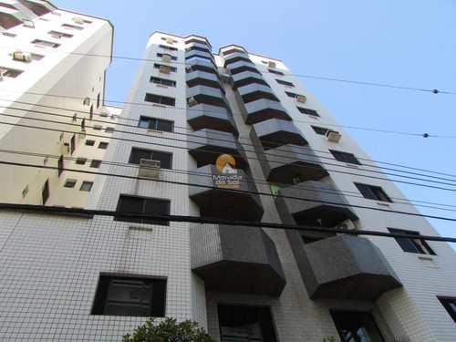 Apartamento, código 3929 em Praia Grande, bairro Canto do Forte