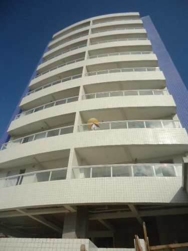 Apartamento, código 3941 em Praia Grande, bairro Aviação