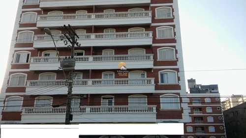 Apartamento, código 3971 em Praia Grande, bairro Tupi
