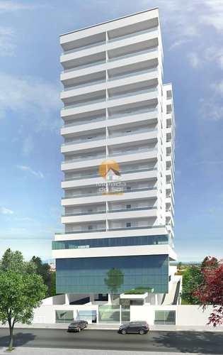 Apartamento, código 3975 em Praia Grande, bairro Boqueirão