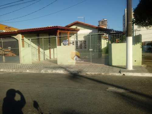 Casa, código 3987 em Praia Grande, bairro Aviação