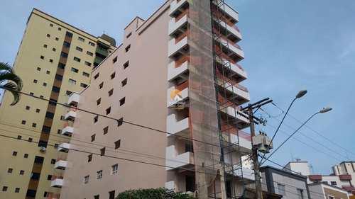 Apartamento, código 4001 em Praia Grande, bairro Tupi