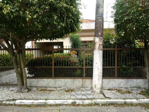 Casa, código 4030 em Praia Grande, bairro Aviação