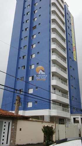 Apartamento, código 4087 em Praia Grande, bairro Aviação