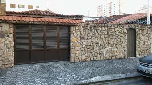 Casa, código 4097 em Praia Grande, bairro Aviação