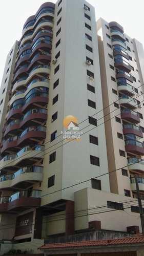 Apartamento, código 4124 em Praia Grande, bairro Aviação