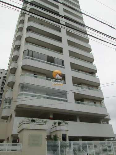 Apartamento, código 4137 em Praia Grande, bairro Canto do Forte