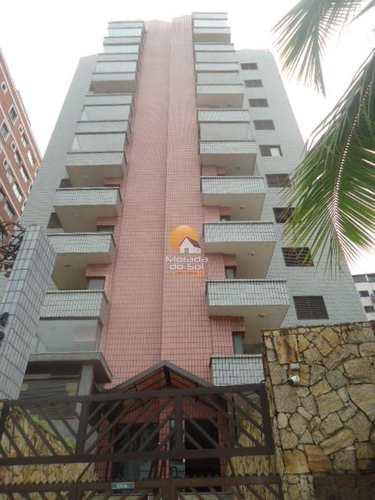 Apartamento, código 4154 em Praia Grande, bairro Aviação
