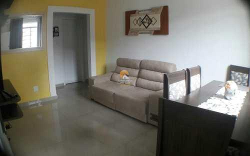 Apartamento, código 4200 em Santos, bairro Vila Belmiro