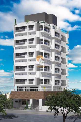 Apartamento, código 4267 em Praia Grande, bairro Canto do Forte