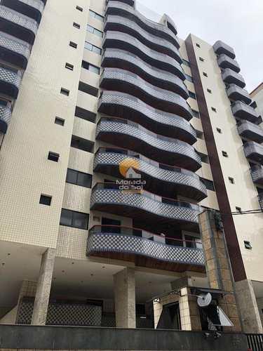 Apartamento, código 4269 em Praia Grande, bairro Tupi