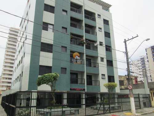Apartamento, código 4281 em Praia Grande, bairro Aviação