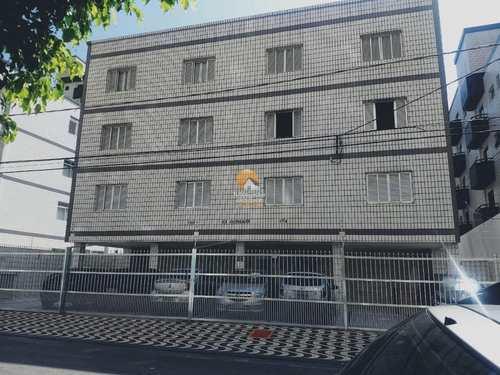 Apartamento, código 4342 em Praia Grande, bairro Tupi