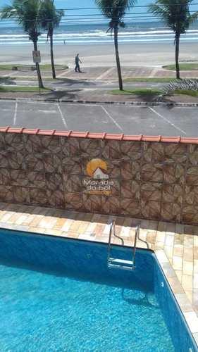 Sobrado, código 4388 em Praia Grande, bairro Real