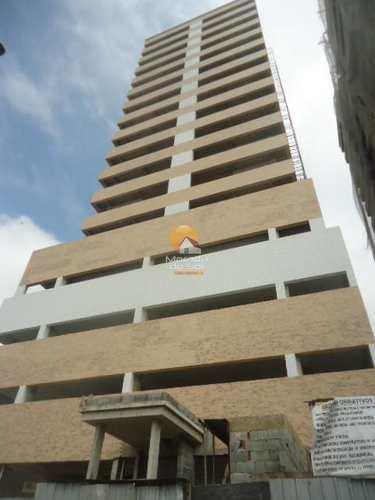 Apartamento, código 4439 em Praia Grande, bairro Canto do Forte