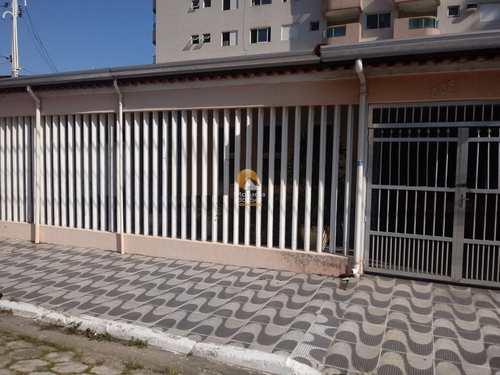 Casa, código 4446 em Praia Grande, bairro Aviação
