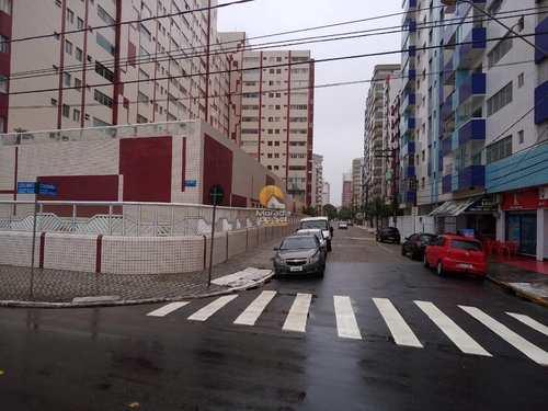 Apartamento, código 4476 em Praia Grande, bairro Guilhermina