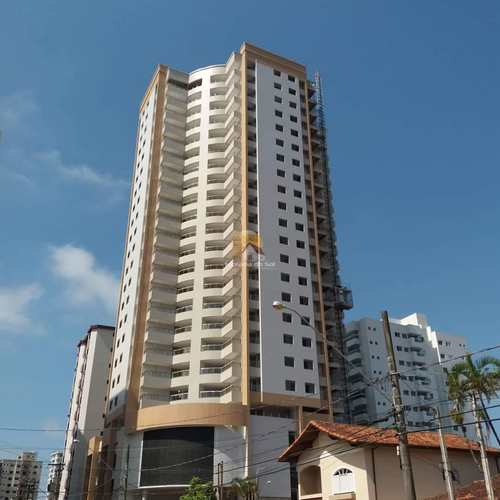 Apartamento, código 4492 em Praia Grande, bairro Canto do Forte