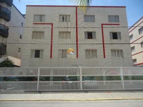 Apartamento, código 4497 em Praia Grande, bairro Tupi