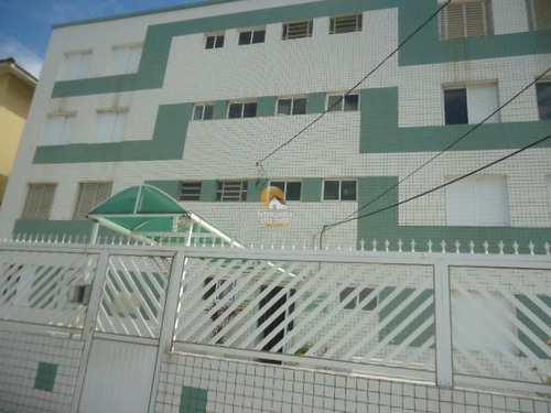 Apartamento, código 4526 em Praia Grande, bairro Tupi