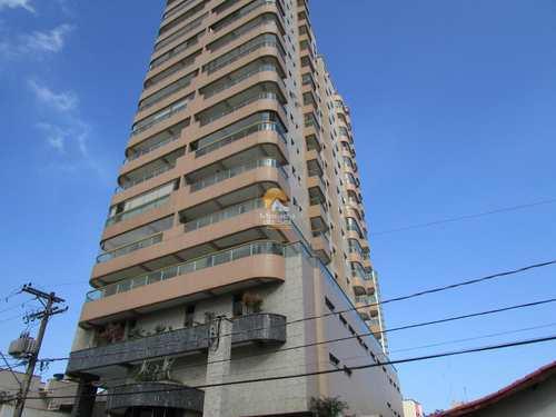 Apartamento, código 4543 em Praia Grande, bairro Tupi