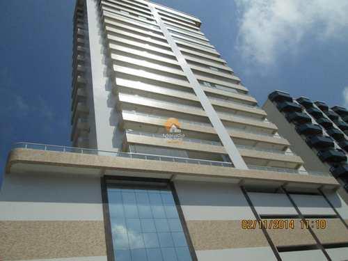 Apartamento, código 4545 em Praia Grande, bairro Guilhermina