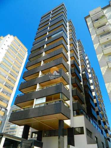 Apartamento, código 4565 em Praia Grande, bairro Caiçara