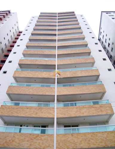 Apartamento, código 4567 em Praia Grande, bairro Ocian