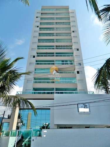 Apartamento, código 4574 em Praia Grande, bairro Flórida