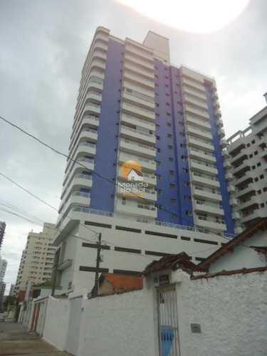 Apartamento, código 4597 em Praia Grande, bairro Canto do Forte