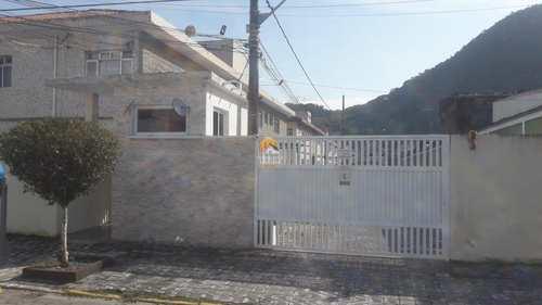 Kitnet, código 4653 em Praia Grande, bairro Canto do Forte