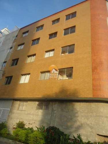 Apartamento, código 4661 em Praia Grande, bairro Tupi