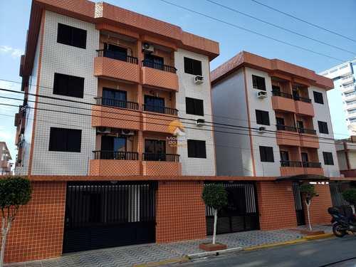 Apartamento, código 4699 em Praia Grande, bairro Canto do Forte