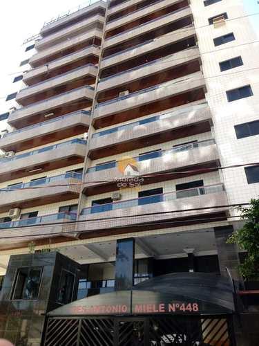 Apartamento, código 4705 em Praia Grande, bairro Tupi