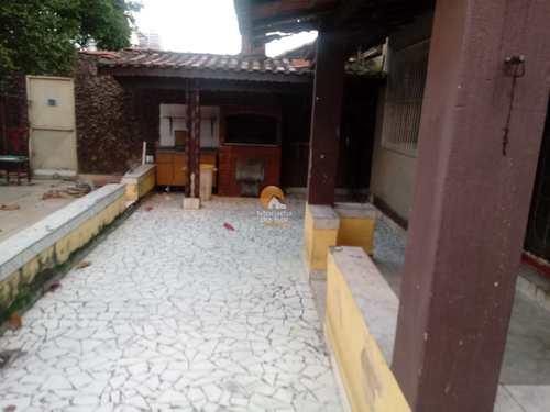 Casa, código 4708 em Praia Grande, bairro Guilhermina
