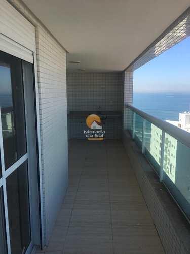 Apartamento, código 4725 em Praia Grande, bairro Caiçara