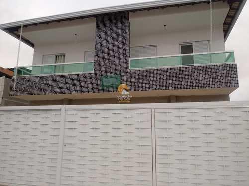 Casa de Condomínio, código 4727 em Praia Grande, bairro Glória