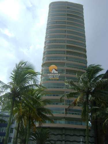 Apartamento, código 4752 em Praia Grande, bairro Aviação