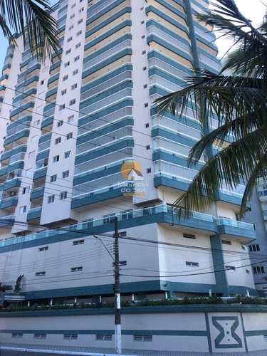 Apartamento, código 4804 em Praia Grande, bairro Caiçara