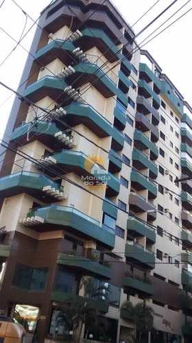 Apartamento, código 4902 em Praia Grande, bairro Tupi