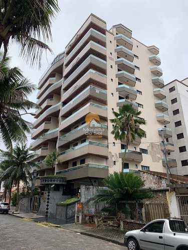 Apartamento, código 4982 em Praia Grande, bairro Ocian
