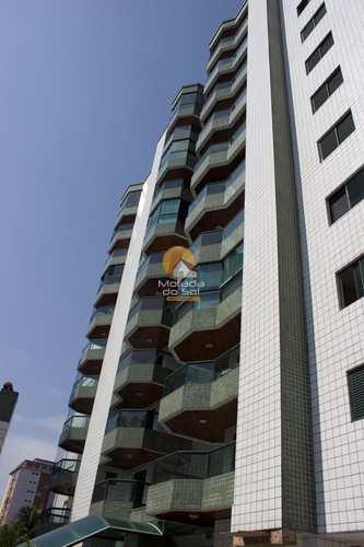 Apartamento, código 5114 em Praia Grande, bairro Tupi