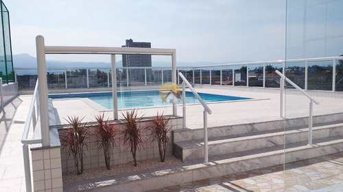 Apartamento, código 5150 em Praia Grande, bairro Tupi