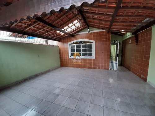 Casa, código 5175 em Praia Grande, bairro Tupi