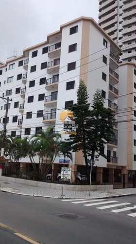 Apartamento, código 5199 em Praia Grande, bairro Aviação
