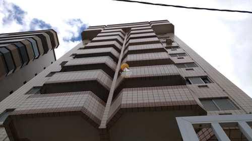 Apartamento, código 5238 em Praia Grande, bairro Guilhermina