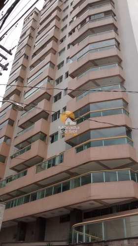 Apartamento, código 5262 em Praia Grande, bairro Aviação
