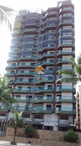Apartamento, código 5301 em Praia Grande, bairro Aviação