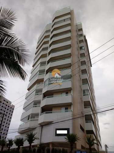 Apartamento, código 5307 em Praia Grande, bairro Caiçara