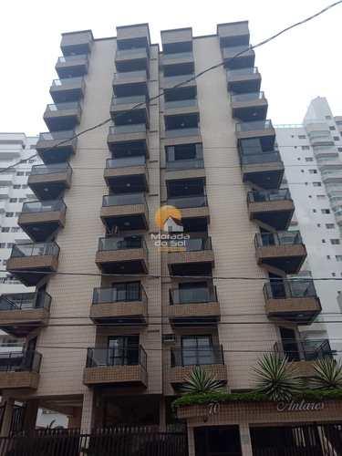 Apartamento, código 5340 em Praia Grande, bairro Aviação